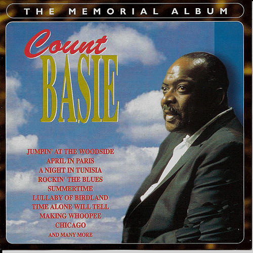 The Memorial Album by Count Basie