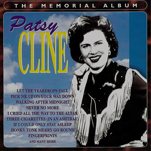 Play & Download The Memorial Album by Patsy Cline | Napster