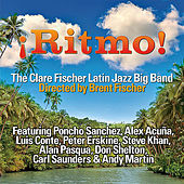 Play & Download ¡Ritmo! by The Clare Fischer Latin Jazz Big Band | Napster