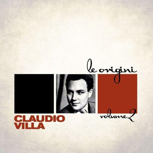 Le Origini Vol. 2 by Claudio Villa