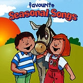 Favourite Seasonal Songs - Volume 1 by The Jamborees