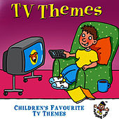 TV Themes: Children's Favourite TV Themes by The Jamborees