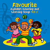 Play & Download Favourite Alphabet, Counting & Learning Songs - Volume 2 by The Jamborees | Napster