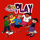 Play & Download Kids Love To… Play by The Jamborees | Napster