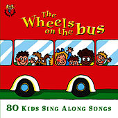 The Wheels On the Bus by The Jamborees