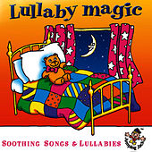 Lullaby Magic… Soothing Songs & Lullabies by The Jamborees