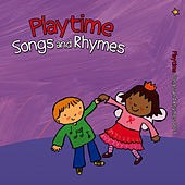 Playtime Songs & Rhymes - Volume 3 by The Jamborees