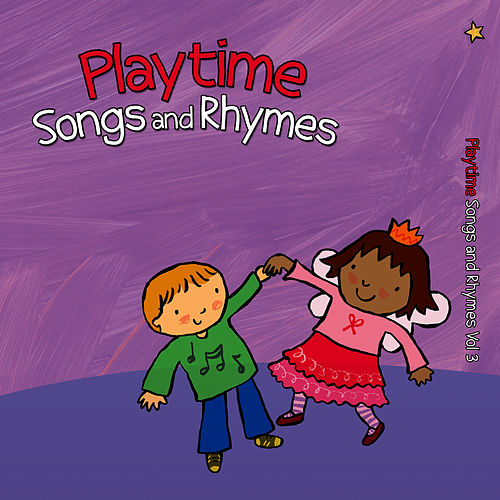 Play & Download Playtime Songs & Rhymes - Volume 3 by The Jamborees | Napster