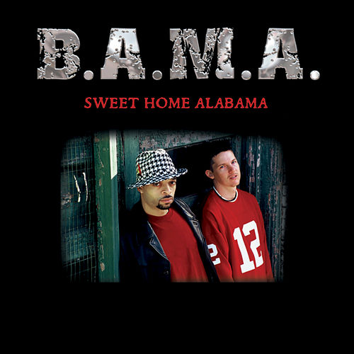 Sweet home alabama by bama for Who sang the song sweet home alabama