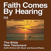 Play & Download Ga New Testament (Dramatized) by The Bible | Napster