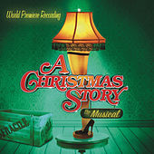 A Christmas Story - The Musical by Various Artists
