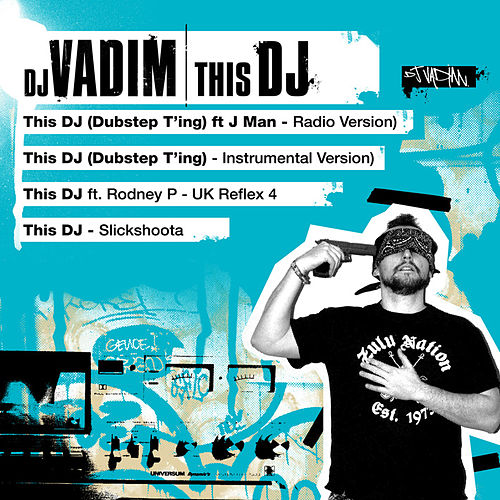 Play & Download This DJ by DJ Vadim | Napster