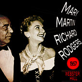 Play & Download Webster Hall, 1957 by Richard Rodgers | Napster