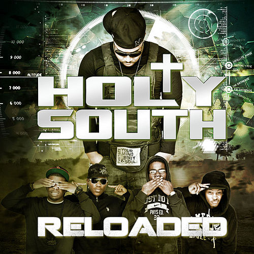 Play & Download Reloaded by Holy South | Napster
