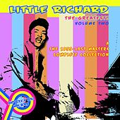 The Greatest, Vol. 2 (The 1955-1957 Masters Complete Collection) by Little Richard