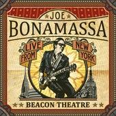Beacon Theatre - Live from New York von Joe Bonamassa