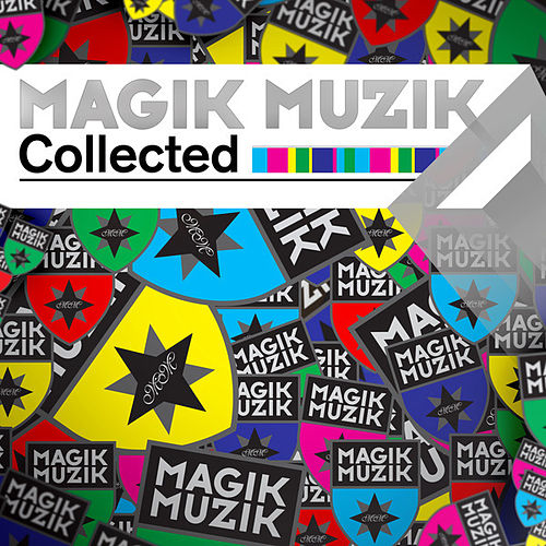 Play & Download Magik Muzik Collected by Various Artists | Napster