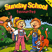 Sunday School Favourites - Volume 2 by The Jamborees