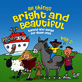All Things Bright & Beautiful … Hymns & Songs for Little Ones - Volume 2 by The Jamborees