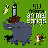 Play & Download 50 Favourite Animal Songs by The Jamborees | Napster