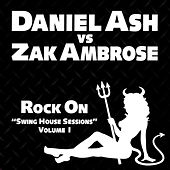Play & Download Daniel Ash vs Zak Ambrose (