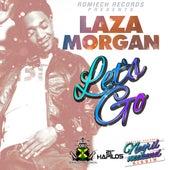 Let's Go by Laza Morgan