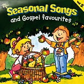 Play & Download Seasonal Songs and Gospel Favourites - Volume 2 by The Jamborees | Napster