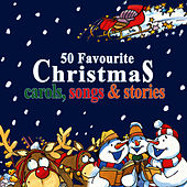 50 Favourite Christmas Carols, Songs & Stories - Volume 1 by The Jamborees