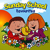 Sunday School Favourites - Volume 1 by The Jamborees