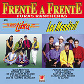 Play & Download Frente a Frente-Puras Rancheras by Various Artists | Napster