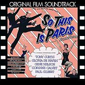 So This is Paris (Original Film Soundtrack) von Various Artists