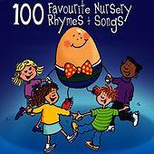 100 Favourite Nursery Rhymes & Songs by The Jamborees