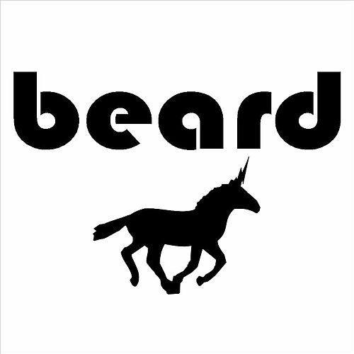 Play & Download Black Unicorn by The Beard | Napster