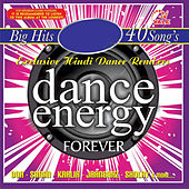 Dance Energy Forever by Various Artists