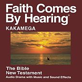 Play & Download Lukakamega New Testament (Dramatized) - Kakamega Bible by The Bible | Napster