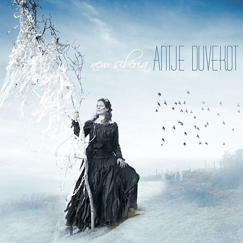 Play & Download New Siberia by Antje Duvekot | Napster