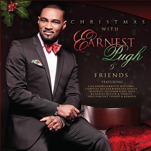 Play & Download Christmas With Earnest Pugh by Earnest Pugh | Napster