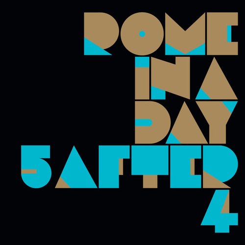 Play & Download Rome In A Day by 5 After 4 | Napster