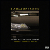 Play & Download Black Acura - Single by Pac Div | Napster
