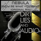 Play & Download Show Me What You Want by Nebula | Napster