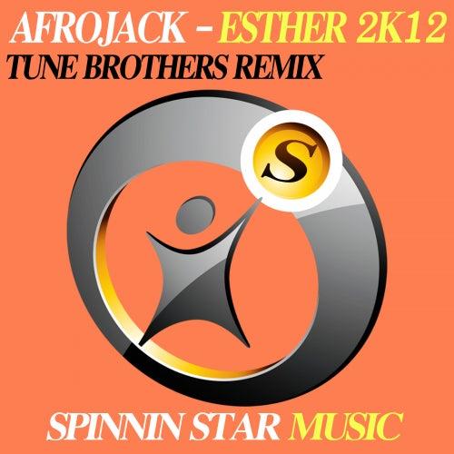 Esther 2K12 by Afrojack