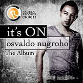 It's On - EP by Osvaldo Nugroho