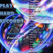 Play & Download Neurofunk Contest Vol. 2 - EP by Various Artists | Napster