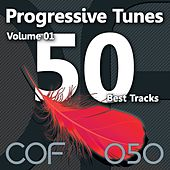 Progressive Tunes - 50 Tracks - Volume 01 - EP by Various Artists