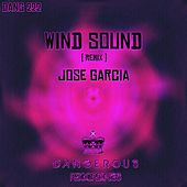 Wind Sound by Jose Garcia