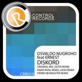 Diskord (feat. Ernest) by Osvaldo Nugroho