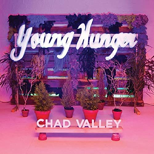 Play & Download Young Hunger by Chad Valley | Napster