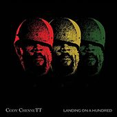 Play & Download Landing on a Hundred by Cody ChesnuTT | Napster