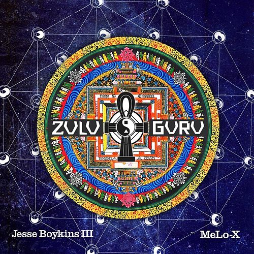 Play & Download Zulu Guru by Jesse Boykins III | Napster