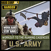 Play & Download Run To Cadence With The U.S Army Rangers by Run To Cadence | Napster